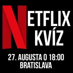 Mystery kvíz o Netflixových seriáloch