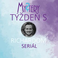 Mystery týždeň s Richardom vol. 2