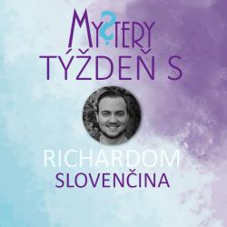 Mystery týždeň s Peťou vol. 5